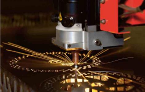 Laser Profiling - BSS Spring Steel Strip