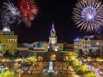 fin de año cartagena