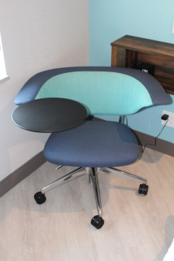 10 Task Chair in Guest Room