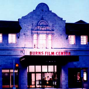 Jacob Burns Film Center