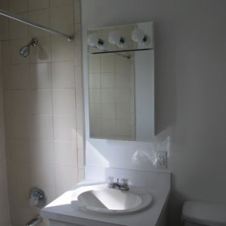 Type C Efficiency Bathroom