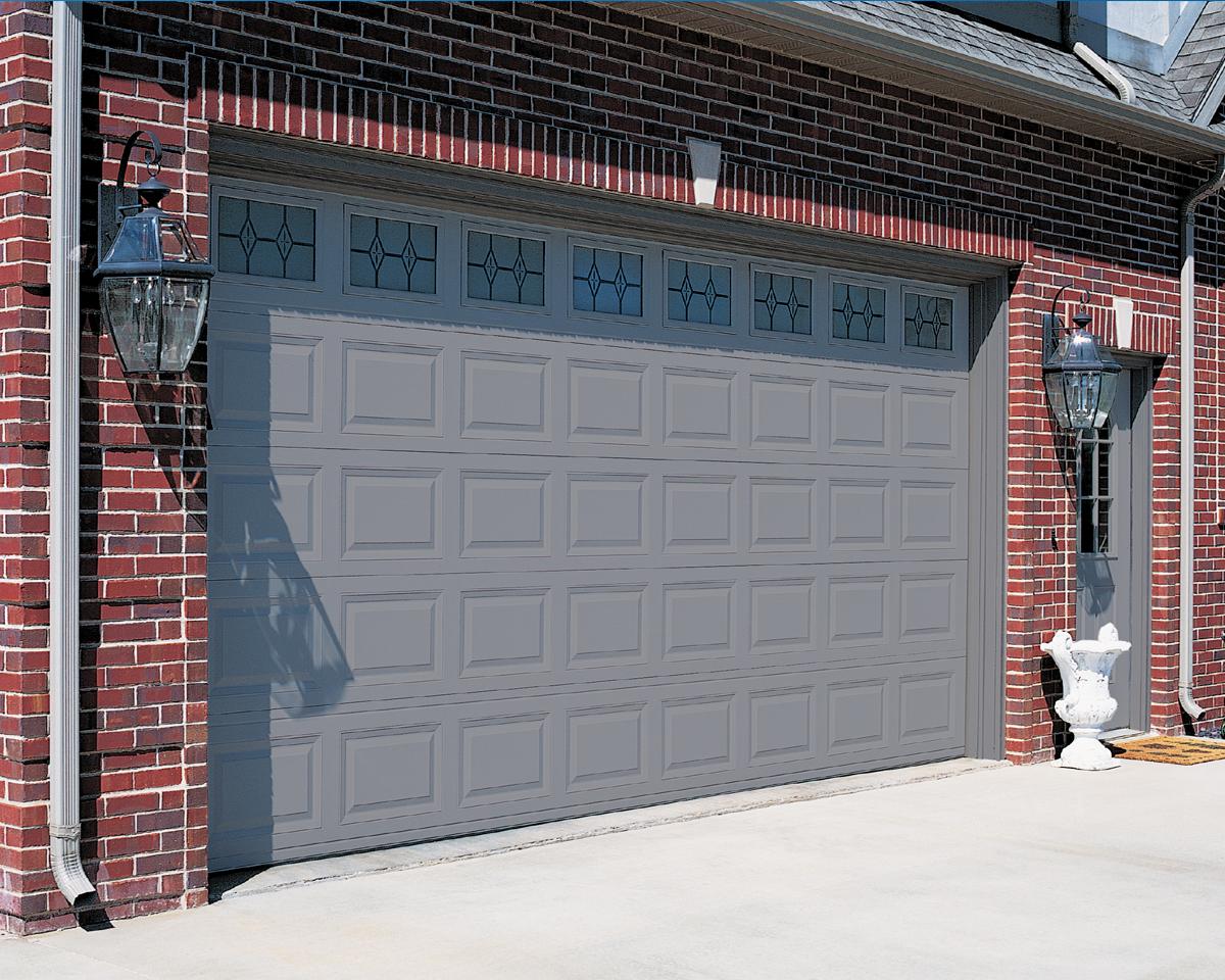Garage Doors | Springville Door & Window, Inc. on Garage Door Color  id=36434