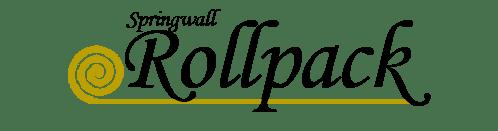 Springwall Rollpack