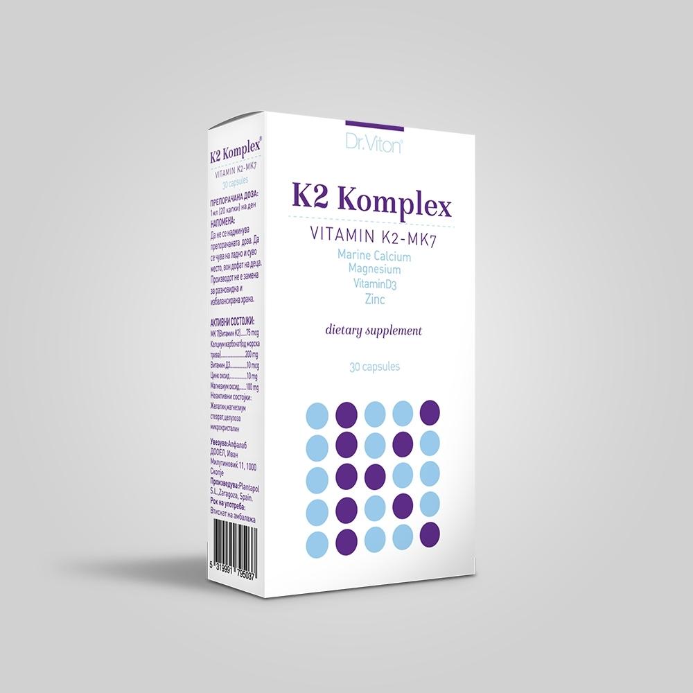 K2 Komplex