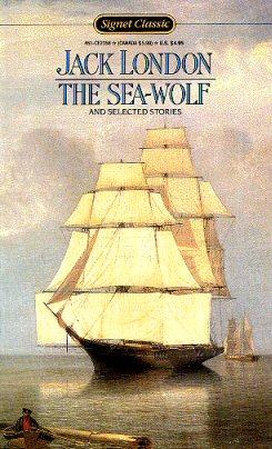 Sea Wolf by Jack London on Gutenberg