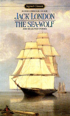 Sea Wolf by Jack London on Gutenberg