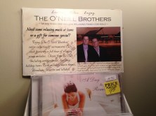 The ONeil Brothers Music