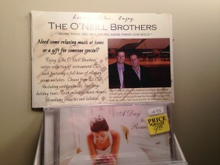 The O'Neil Brothers