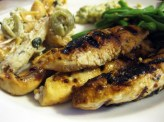 Unbelievably Delicious Grilled Chicken Tenders