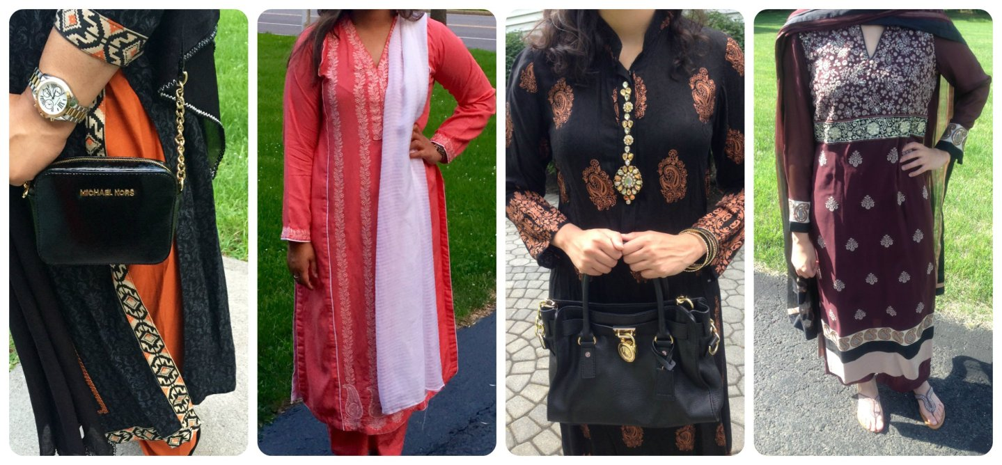 Ramadan Fashion Mini Series: Week 3