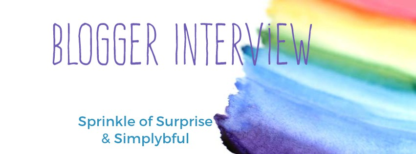Blogger Interview with Simplybeautiful!