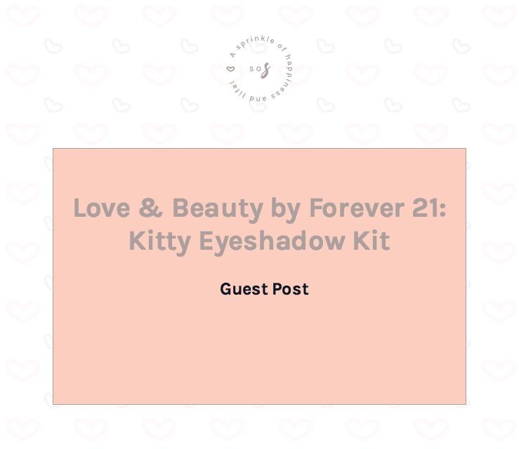 Love & Beauty gp