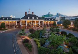 """AFSA's 35th Annual Convention & Exhibition at the Gaylord Opryland Resort & Convention Center is a """"grand ole opportunity"""" for education, training and fun!"""