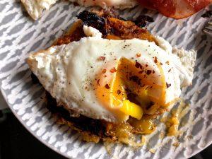 egg yolk food culture