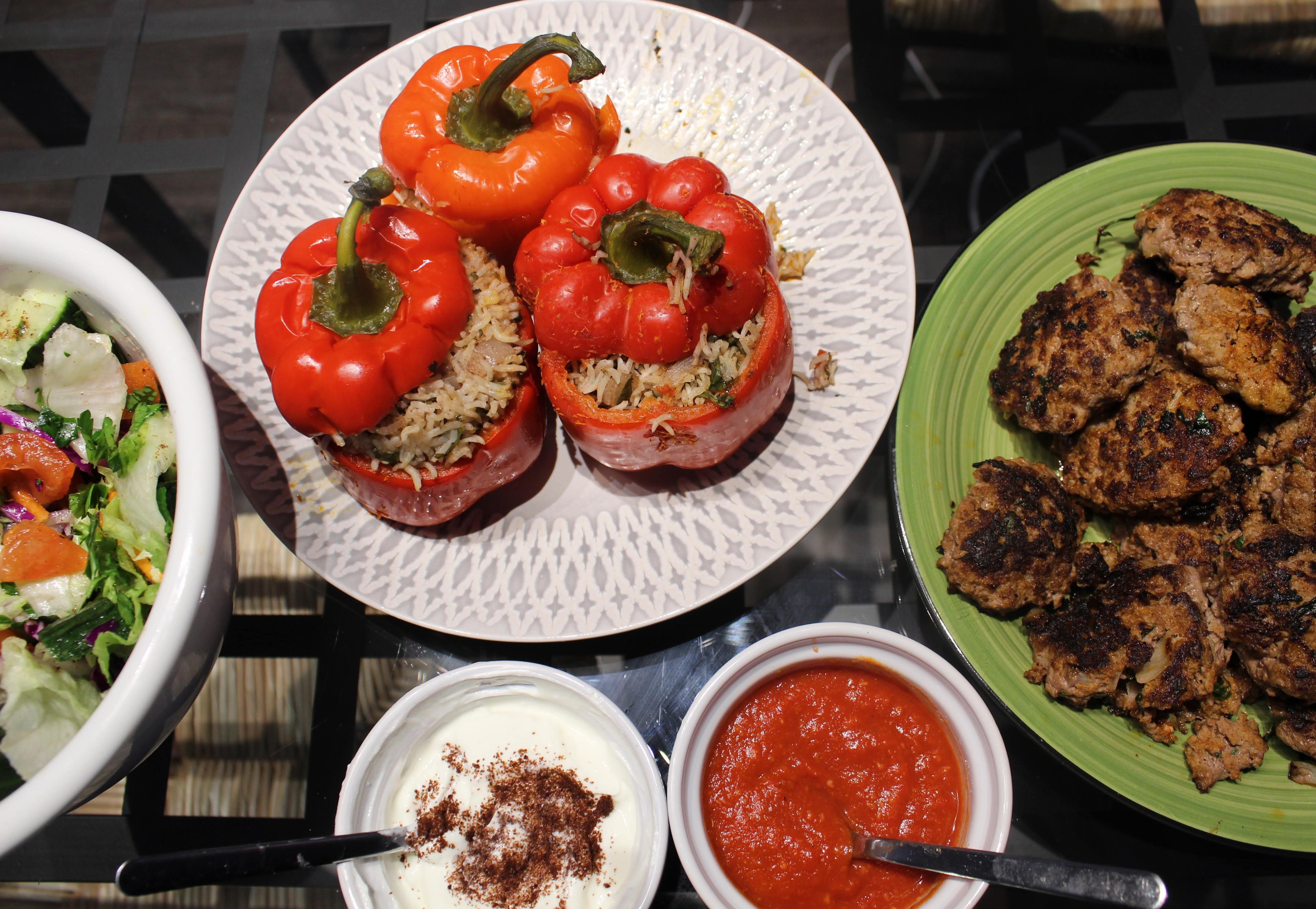Bringing it Home: A Turkish Cuisine Bucket List