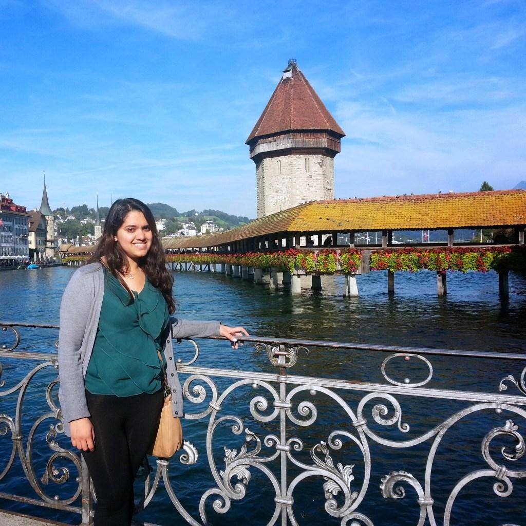 Lake Lucern - Millennials and weekends