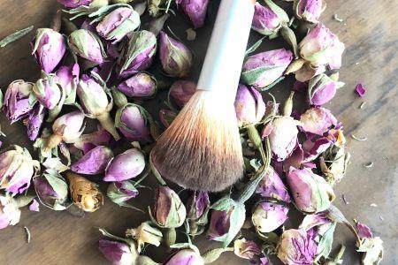 rose skincare