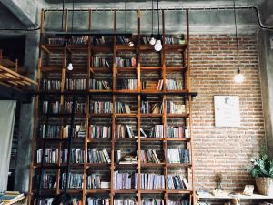 Year in Books – 2019