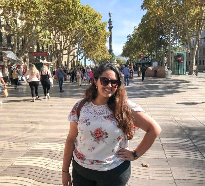 Barcelona Travel Guide - Las Ramblas