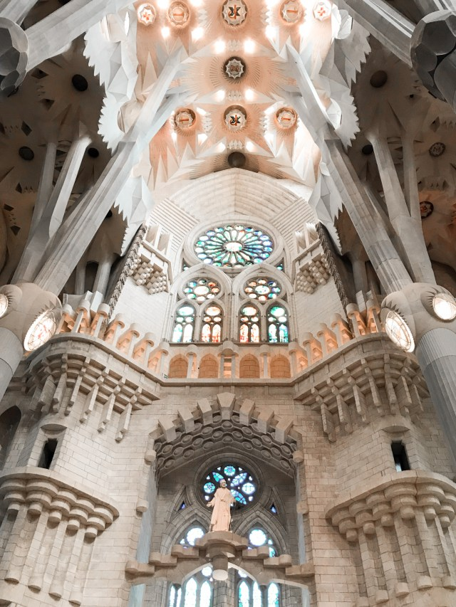 Barcelona Travel Guide - Sagrada