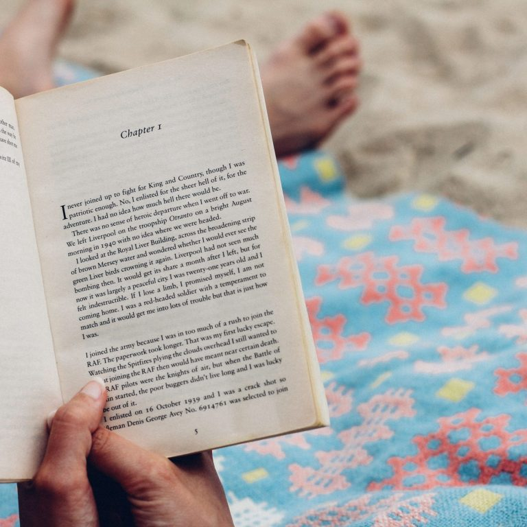 Beach Reads Summer