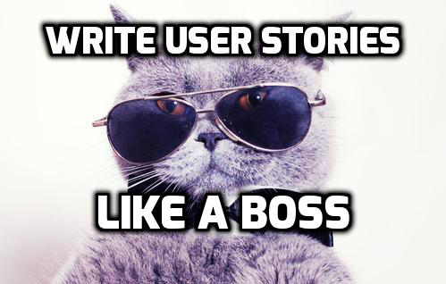 How to Write Great Agile User Stories