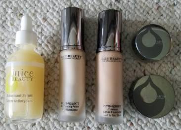 Organic Juice Beauty Makeup