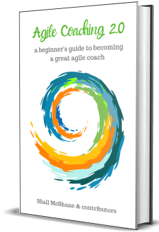 agile coaching 2.0 book