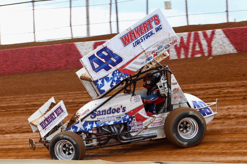 SprintCarUnlimited Podcast: Caleb Helms, Danny Dietrich, car counts in central Pennsylvania and more