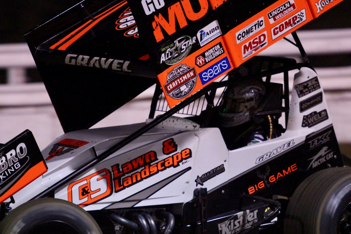Friday and Saturday Sprint Car track recaps and results from around the country