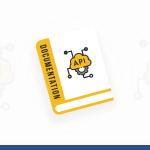 API documentation book cover
