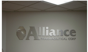 Alliance Pharmaceutical Corp