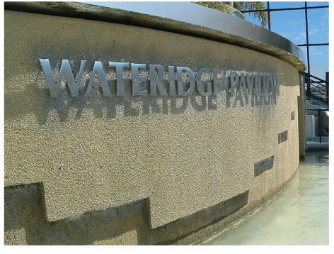 SS Wateridge