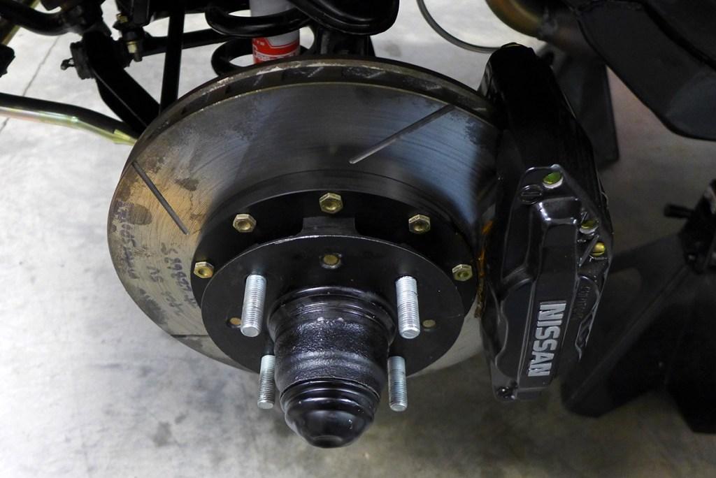 spriso 26mm brake kit 2