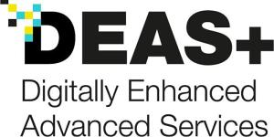 DEAS+ Logo