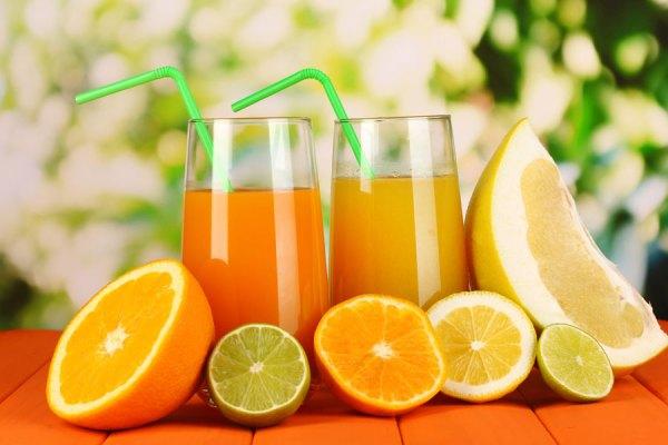 limpieza de colon con jugos naturales