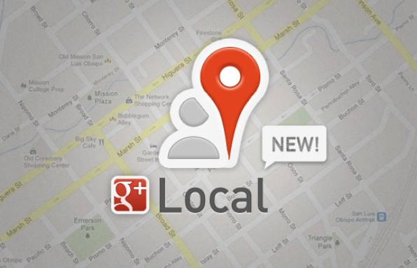 Google Places and Better Business Contact Information