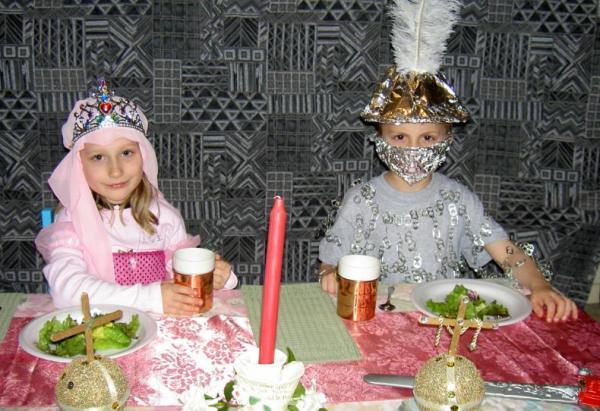 Konos Medieval Feast