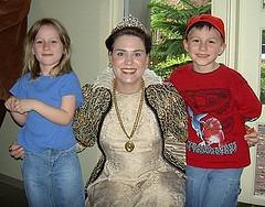 kids-n-queen