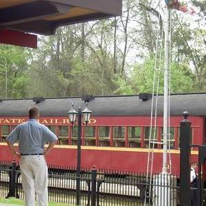 Field Trip Foto Friday: Texas State Railroad
