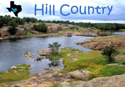 hillcountry400