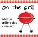 On the Grill: 4th of July Edition