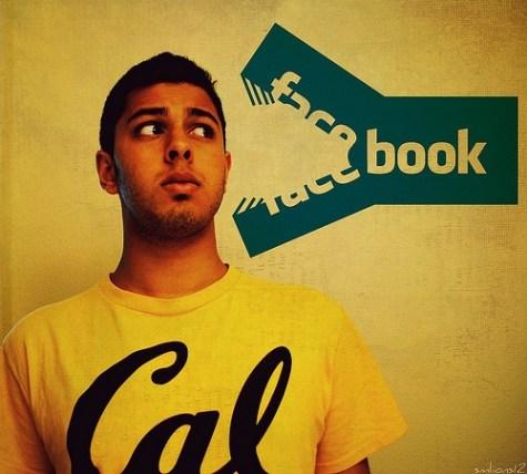 Facebook Wants a New Face