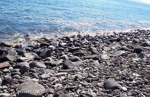 Rocks in My Dreams