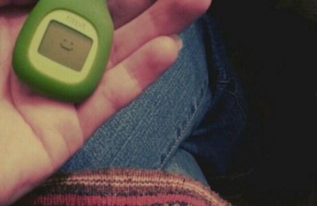 Fed Up 2 Fit: Week 3 – Meet My FitBit & Big Changes