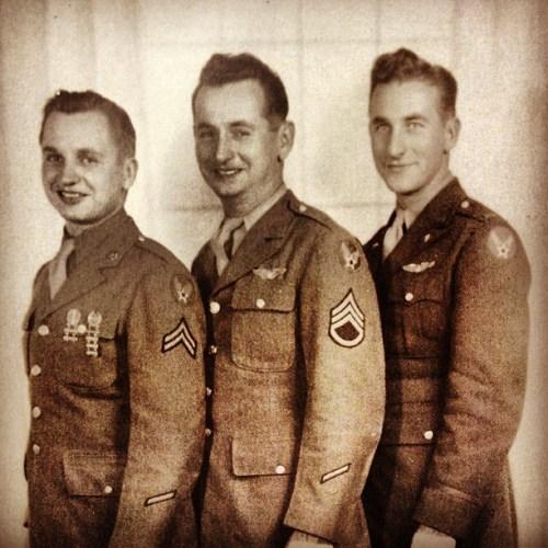 Czech American Boys