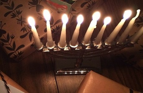 Is There Any Christian Meaning in Hanukkah?
