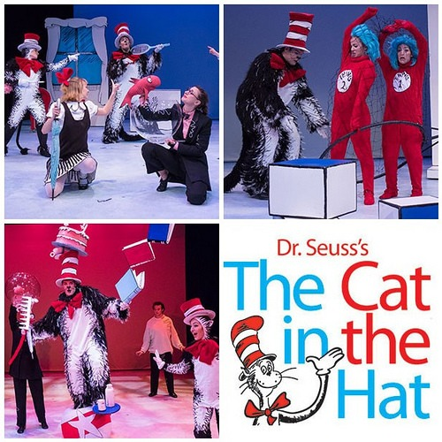 cat in hat graphics