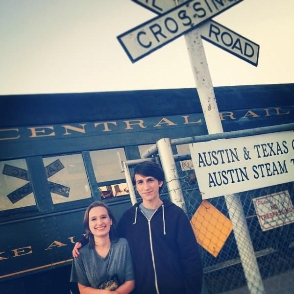 Cross Roads Teens