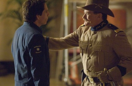 Night at the Museum 3… and a Farewell Film for Robin Williams